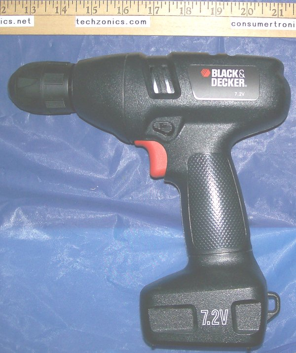 Who invented first cordless tool - The QA wiki